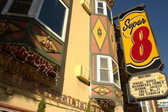 Super8 San Francisco  - Your Home Away From Home While Visiting San Francisco